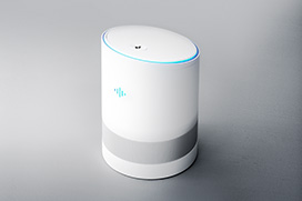 Wi-Fi smart speaker solution
