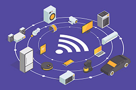 Integrated WLAN+Bluetooth solution for IoT market