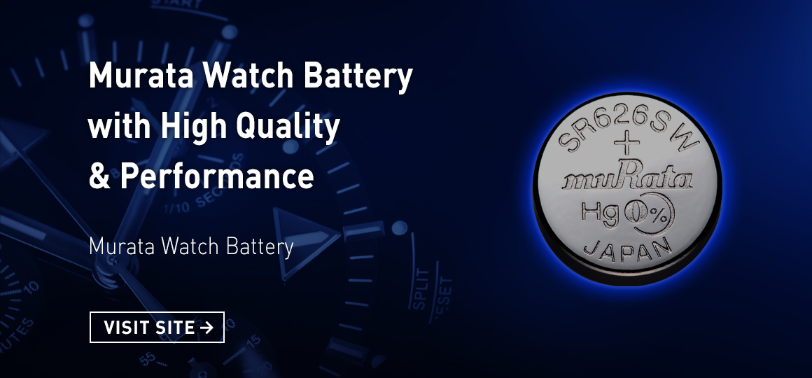 Murata Watch BatteryMurata Watch Battery with High Quality & Performance Murata Watch Battery VISIT SITE