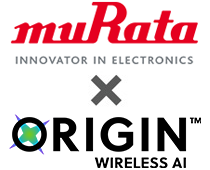 ORIGIN™ WirelessAI & Murata